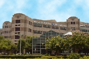 Houston VA Medical Center