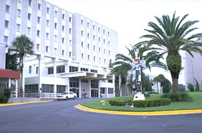 Tampa VA Medical Center