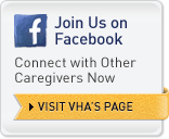 Join Us on Facebook - Connect with Other Caregivers Now